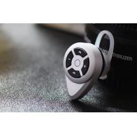 Buy cheap 2016 New Ultra Mini Bluetooth Earphones Wireless Headset Noise Cancelling 4.1 Portable Earphone With Selfie product
