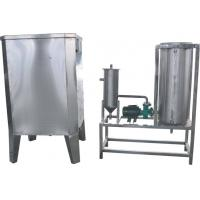 Buy cheap Convenient Operation Instant Noodle Making Machinery With Big Capacity product