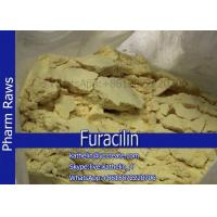 Buy cheap Surface Sterilization Powder Furacilin For Antimicrobial : 59-87-0 product