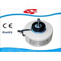 China Resin Packing capaitor motor, Electric Air Conditioner Condenser Fan Motor 18W on sale