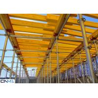 Flexible Slab Formwork Systems Highly Efficient Large Spindling Range