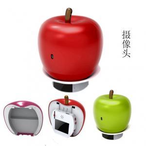 Buy cheap Caja del Periférico-plástico del ordenador para la cámara de Apple from wholesalers