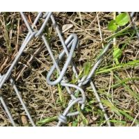 Buy cheap high tensile steel wire Tecco Mesh rock slope stabilization 3mm OD product