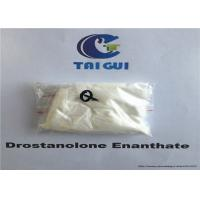 China Drostanolone Enanthate Bodybuilding CAS 472-61-1 Deca Durabolin Steroid Powder on sale