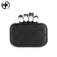 Buy cheap China Wholesale Elegant Women Purse bag clutch evening Cross Body factory evening bag black color clutch bag evening product