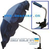 China umbrella clamp on sale