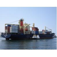 Ocean Freight Shipping from China to Turkey