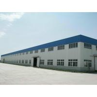 Buy cheap Prefabricated Light Steel Structure Workshop product