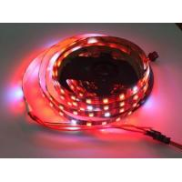 Buy cheap High Brightness Led RGB Strip Lights , Color Changing Led Light Strips DC5V product