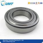 HRC62-66 Hardness Deep Groove Ball Bearings 6004 G100-G1000