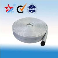 Buy cheap Rubber lined fire hose product