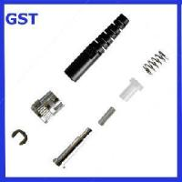 Buy cheap Fiber Optic Connector-St Sm 2.0mm product