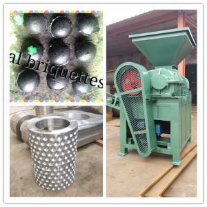 China Enjoy great popularity mould coal briquette machine on sale