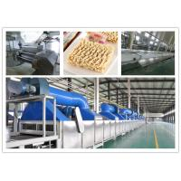 Buy cheap Customizing Instant Noodle Making Machine Production Line For Drying Noodle product