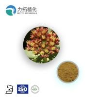 China Tibet Wild Rhodiola Rosea Extract Salidroside 1% 2% 3% Anti Aging Anti Anoxia on sale