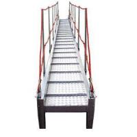 Buy cheap Aluminum Alloy Wharf Ladder product