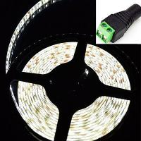 China RGB LED Strip light lamp SMD 3528 For TV Background DC12V IP20 IP65 China Factory on sale