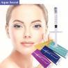 Buy cheap CE approval dermal filler injection Hyaluronic acid dermal filler from wholesalers