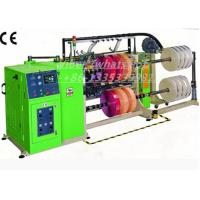 Buy cheap Automatic Plastic Film And Paper Slitting & Rewinding Machine 150m/Min product