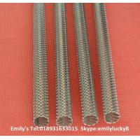 Buy cheap SS Perforated metal products/perforated metal tube/ss316 punching metal mesh product