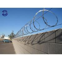 Buy cheap Razor Barbed Wire product