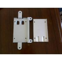Buy cheap stainless steel stamping formed parts , Customized Sheet Metal Part product