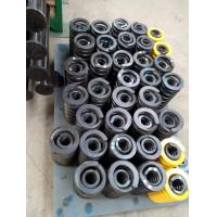 China draft gear spring of railway rolling stock manufacture China on sale