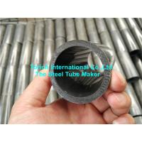 Buy cheap Hydraulic / Pneumatic Cylinder Precision Steel Tubes Seamless 80mm Round Shape from Wholesalers