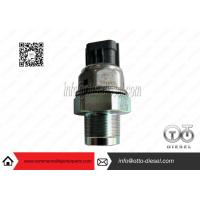 Buy cheap New 45PP3-4 Fuel Rail Pressure Sensor For Nissan Navara YD25 D40 R51 Pathfinder 2.5L from Wholesalers