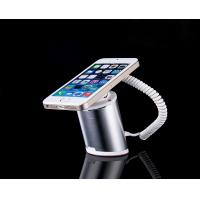 Buy cheap COMER Cell phone stands for retail shop security display devices with alarm sensor and charging cord product