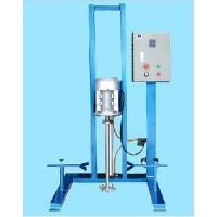 Buy cheap Movable High Shear Dispersing Emulsifier product