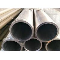 Buy cheap 4000 Series 4032 Seamless Aluminum Tubing Heat Resistant 10 Inch High Strength product