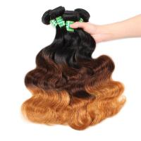 Buy cheap Wholesale 8A Grade Top Quality 100% Brazilian Remy Human Hair Extension product