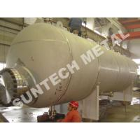 316L Stainless Steel  High Pressure Vessel for Fluorine Chemicals Industry