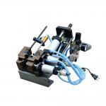 Buy cheap Electric Pneumatic Wire Stripping Machine , Multi Core Wire Stripper Machine product
