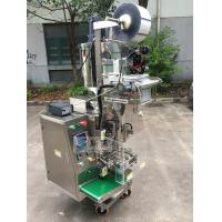 Buy cheap PLC Control Paste Packaging Machine For Fruit Jam / Honey / Ketchup / Sauce Pouch product