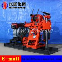 Buy cheap XY-100 Hydraulic Core Drilling Rig core sampling drilling rig for sale product