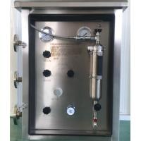 Buy cheap Fixed Volume Closed Loop Sampling Systems 2.5 Mpa System Pressure Non Toxic product