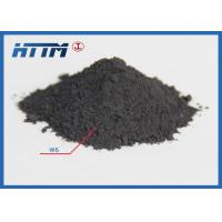 Buy cheap W6 Pure Tungsten Powder with 0.4 - 20 microns Grain Size , Oxygen Content < 0.25% product