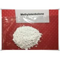 Buy cheap Methylstenbolone Muscle Gaining 99% Purity USP Standard Quick Effect product
