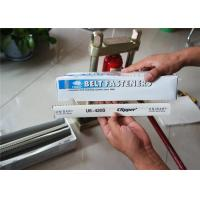 Buy cheap Industrial Clipper Lacer , Manual Roller Lacing Tool for 9mm Corrugator Belt product
