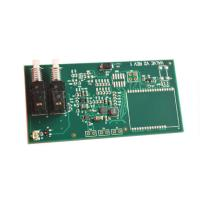 Buy cheap Car Audio 94v0 PCB Board Assembly with RoHS CRF-4 PCB Manufacturing product