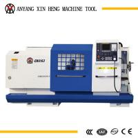 Buy cheap CKBP61100 swing over carriage 680mm cnc lathe machine made in china product