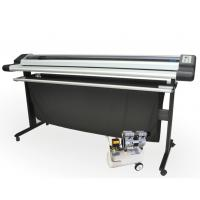 Buy cheap Professional Electric Paper Cutter Machine , A4 Paper Trimmers Long Service Life product