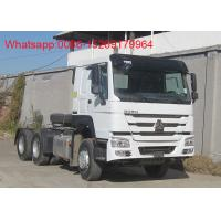 Buy cheap HOWO Tractor Truck from wholesalers