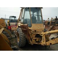 China Used Caterpillar Backhoe Loader 426 on sale