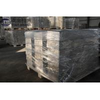 Buy cheap magnesium sacrificial anode  Marine Anode for hull in fresh water from Wholesalers