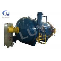 China Industrial Autoclave Machine , High Temperature Autoclave Process For Composite on sale
