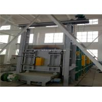 China Intelligent Control 950℃ Bogie Hearth Furnace for Steel Parts Heat Treatment on sale