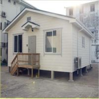 50 sqm prefab home with 2 bedrooms and 1 bathroom 2 One bedroom one bath mobile home